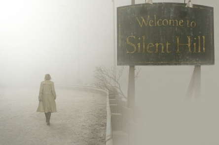 Welcome to Silent Hill, easier to get in than it is to get out.