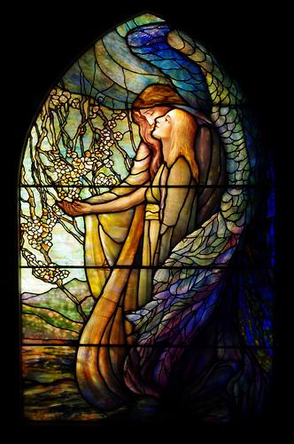 Guiding Angel from Michael Veltman  flickr.com