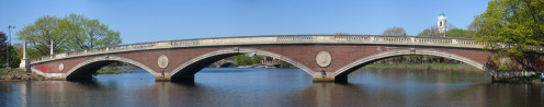 Week Footbridge