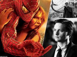 Kirsten Dunst In Spiderman