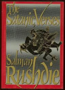 What Made Muslim Anger Boil with Rushdie's 'The Satanic Verses'