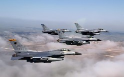 President Obama Is About To Give Almost Two Dozens F-16s To Egypt's Muslim Brotherhood...