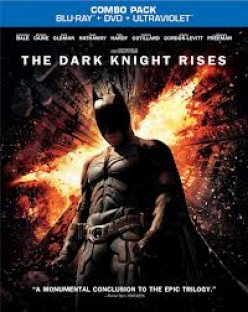 A Glorious Requiem For The Dark Knight...