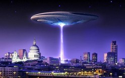 You Ever Wondered Why UFOS Do Not Abduct Traditional Christians...