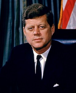 A Moral Lesson From Looking At The Lives Of President Kennedy And President Nixon...