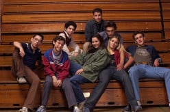 Who was your favorite character on Freaks and Geeks?