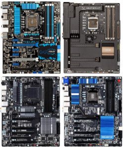 Best Value PC Motherboards 2014 Review