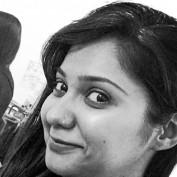 Rija Zehra Jafri profile image