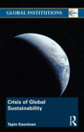 Crisis of Global Sustainability Book Review
