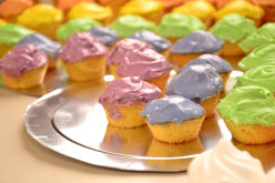 Ideas for a Rainbow Themed Kids Party
