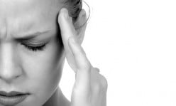 Headaches and a natural remedy