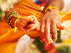 Arranged Marriage in India