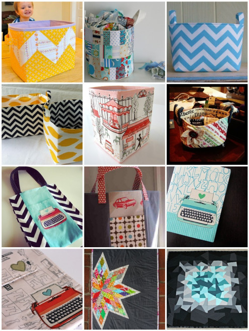 There are so many fun possibilities for wedding favors with chevron patterns.