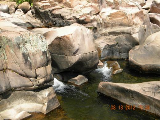 Amidon Conservation Park
