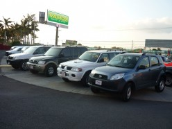 Easy Ways To Start Your Own Car Rental Business