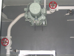Automatic Foam Compound Induction System for Fire Fighting on board Ships