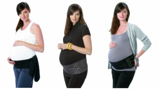 Buy the Best Maternity Belts for Support