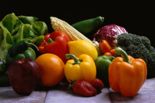 Consume Fruits and Vegetables To Cure Diabetes