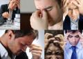 Depression The Mental Struggle
