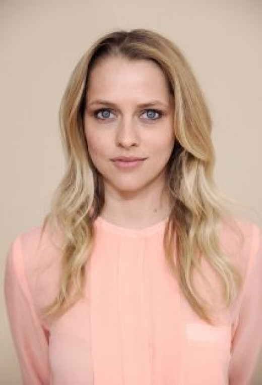 Teresa Palmer, also known for being in the Films: I Am Number Four (2011), The Sorcerer's Apprentice (2010), and Bedtime Stories (2008).