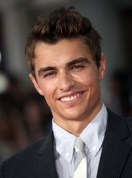Dave Franco, (Younger brother of James Franco) also known for being in the Films, Now you See Me (2013), Superbad (2007), 21 Jump Street (2012).