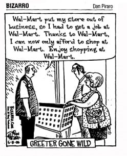 Wal-Mart Nation