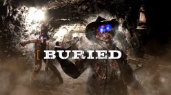 "Call of Duty: BO2 Zombies ""Buried"" Safety Tips"