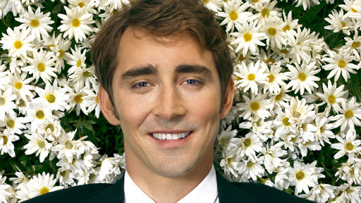 Lee Pace as Ned the Piemaker