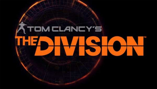 Tom Clancy's The Division Title