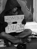 What Are the Problems of the Homeless?