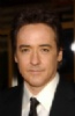I would like John Cusack to produce and star in my screenplay.