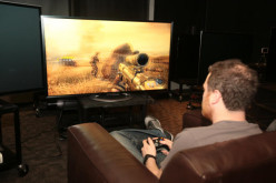 Best PC and Console Gaming TV 2014
