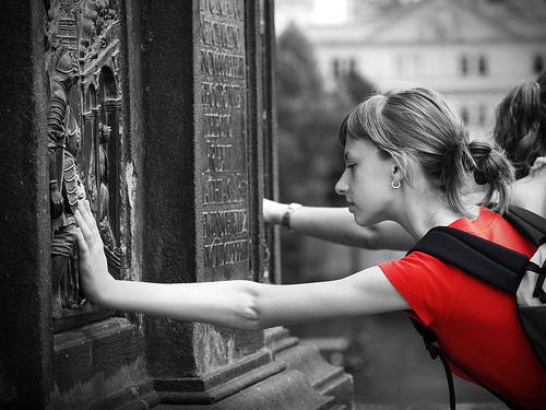 Belief from Sebastian Mary  flickr.com