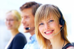 Provide customer service from home!