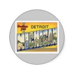 Death Of A City - Detroit