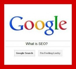 Google SEO Beginners Guide