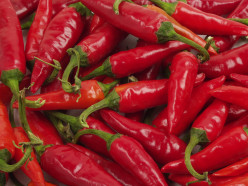 Savory Hot Pepper Sauce and the Recipe for Sweet Memories