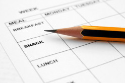 How to Make a Meal Plan - Save Time and Money