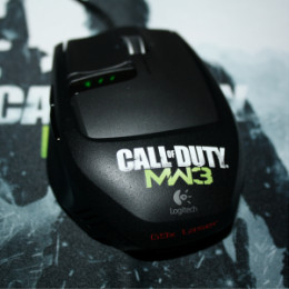 The Call of Duty Logitech G9X is often on sale for well below the retail price of a standard G9X.