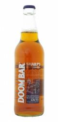 Doom Bar, Cormoran's favourite pint