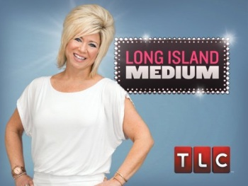 The Long Island Medium is one of TV's most popular shows