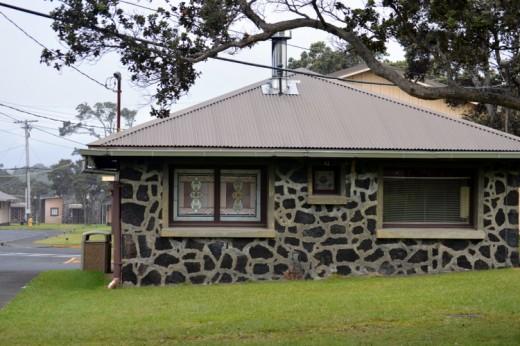 KMC cabin