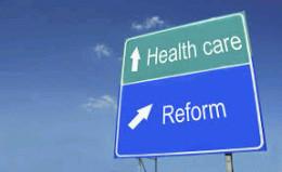 Ireland's Public Health System needs reform.