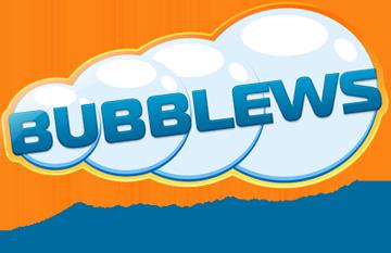 Bubblews Logo
