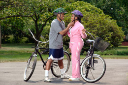 """An example of a """"we"""" activity is going on a bike ride. Change the """"me"""" to """"we."""""""