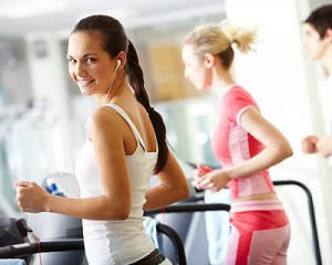 Make sure you exercise more if you eat more