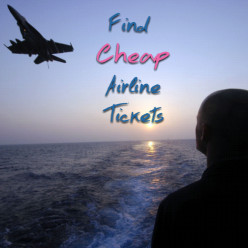 How to Find Cheap Flights ~ Cheap Airline Tickets