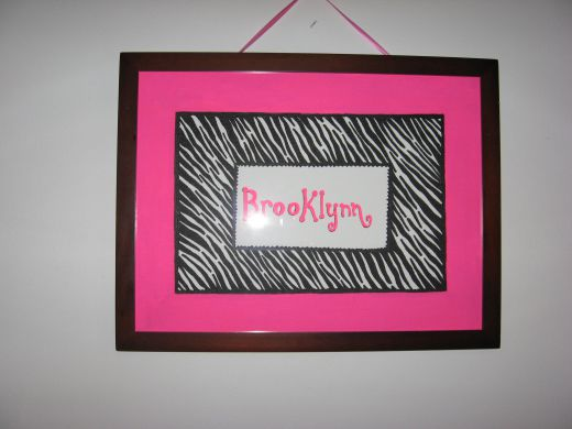 Make Personalized Gifts at home. It's fun and easy!