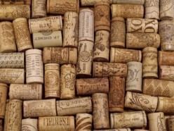 How to Reuse Wine Corks