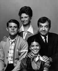 Happy Days family